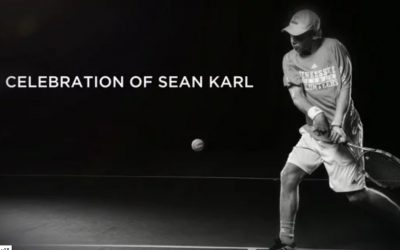 Nov 20, 2014 – A Tribute to Sean Karl