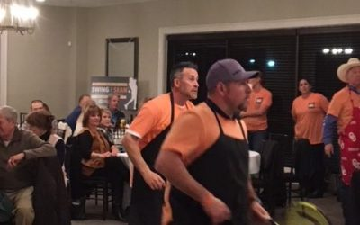 Doubles Cook-Off Challenge, Franklin Tennessee