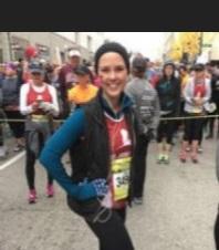 Helena Kooi Rocks the St. Jude Half Marathon