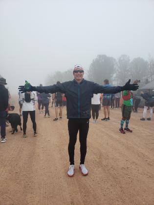 Wyoming Marathon