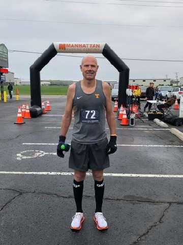 Kansas Marathon