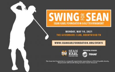 2021 Swing for Sean Golf Tournament